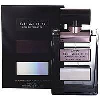 Мужская туалетная вода Shades 100ml.  Armaf (Sterling Parfum)