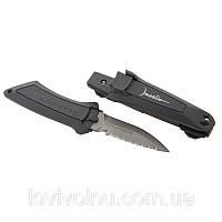 Нож Marlin MINI titanium (BS-309) (ножи для водолазов, снаряжение для дайверов, снаряжение для водолазов)
