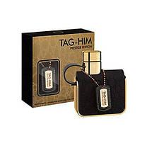Мужская парфюмированная вода TagHim Prestige Edition 100ml. Armaf (Sterling Parfum)(100% ORIGINAL)