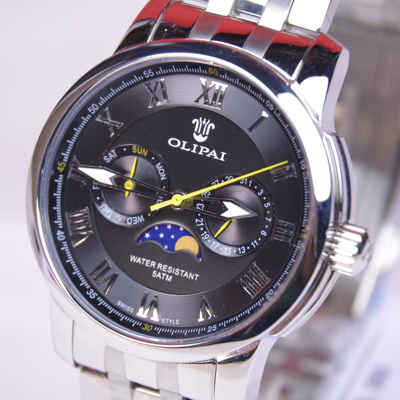 b306bf9d Мужские наручные часы OLIPAI JT6001 стекло сапфир - интернет- магазин
