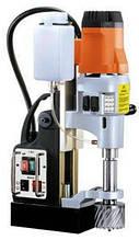 Сверлильный станок на магнитной основе AGP SMD 502 + одна фреза на выбор- аренда, прокат