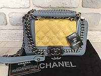 Стильная брендовая сумка 0014s