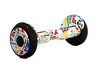 Гироскутер Smart Way Balance Premium Хип-Хоп