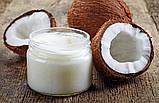 Кокосовое масло холодного отжима, нерафинированное, 250 мл, фото 4