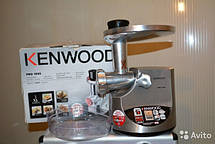 Мясорубки Kenwood MG 515, фото 2