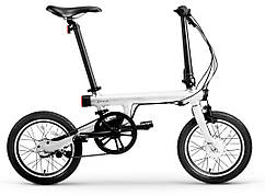 Электровелосипед Xiaomi MiJia QiCycle Folding Electric Bike EF1