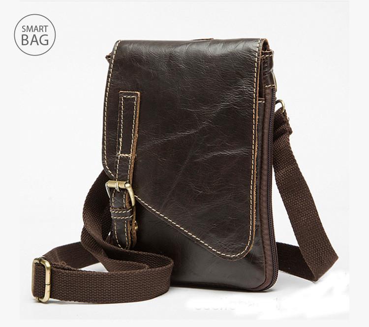 d9e938e7b2f4 Небольшая мужская кожаная сумка Marrant | цена. Купить в интернет ...