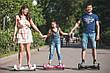 Гироцикл Smart Way Balance u8 Аниме. Самобаланс, фото 2