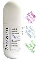 Дезодорант для тела (BIO VERA DEO ROLL ON ), 50мл