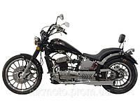 Мотоцикл GEON Daytona 350EFI, лучшие чоппера 350см3, фото 1