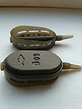 "Кормушка карповая ,,Метод BOAT"" 60 грамм, фото 2"