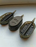 Коропова годівниця Метод Boat 50 грам, фото 5