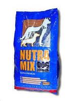 Корм для собак Нутра микс синяя Dog maintenance 3кг