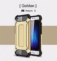 Чехол бампер Defender для Xiaomi Mi5