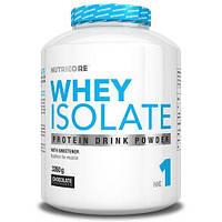 Протеин WHEY ISOLATE 3350 г Шоколад