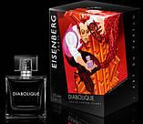 Eisenberg Diabolique Pour Homme парфюмированная вода 100 ml. (Айзенберг Дьяболик Пур Хом), фото 4