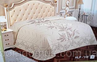 Покривало двоспальне 240*260 MY BED Bamboo, Туреччина HLP-110