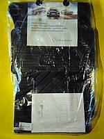 Коврики резиновые комплект Mercedes w204 4-matic 2008 > A2046803904 9G33 Mercedes
