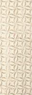 Настенный керамический декор Paradyz Cassinia Beige Geo 250x750