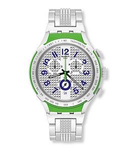 Часы мужские Swatch Chronograph YYS4012AG