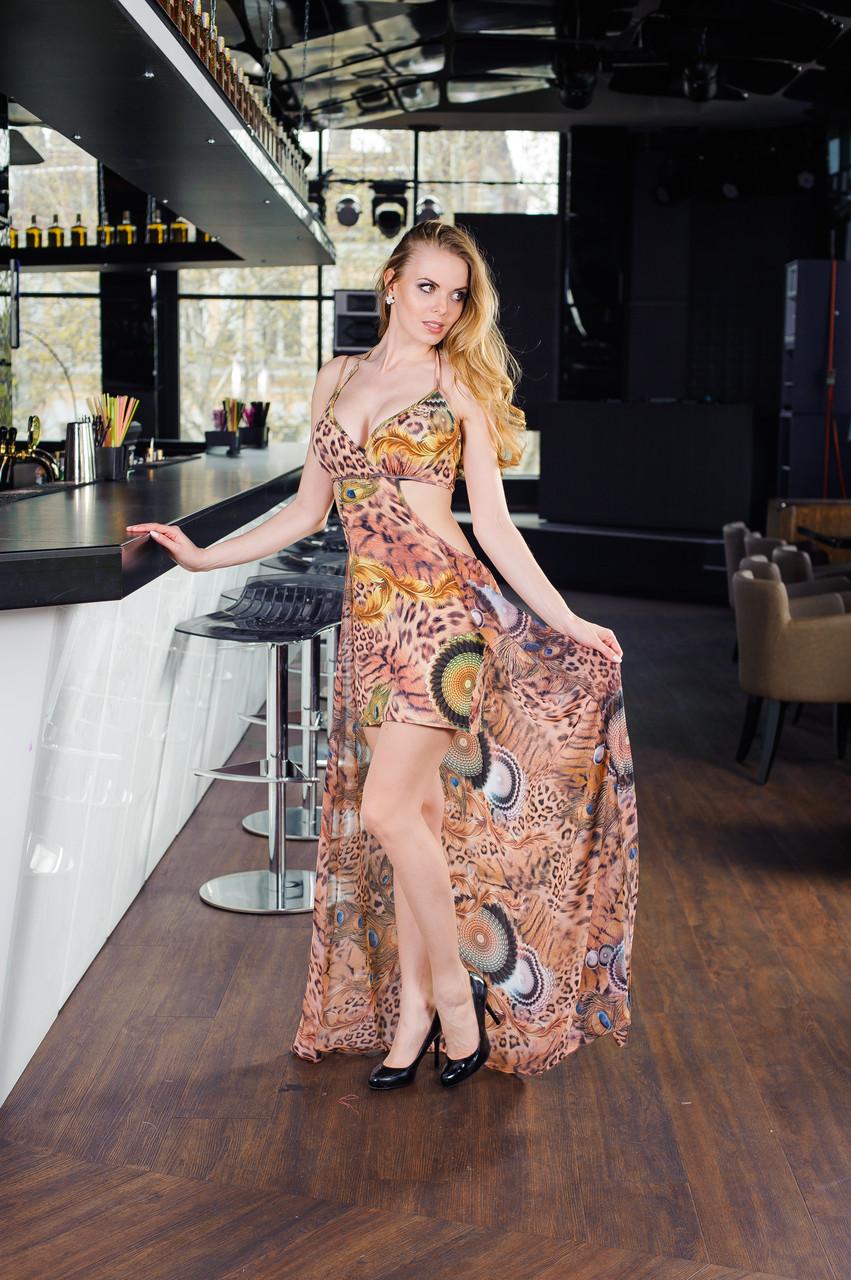 Платье 47