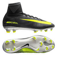 Копы Nike Mercurial SuperFly V CR7 FG, фото 1