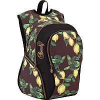Рюкзак 953 Beauty-2, K17-953L-2