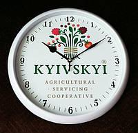 Часы с логотипом Киев, фото 1