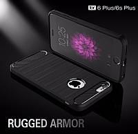 Чехол бампер Rugged Armor для iPhone 6 6s Plus