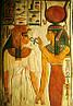 Лина Леклер. Вечное солнце древнеегипетского искусства