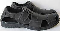 Продам мужские кожаные сандалии большого размера  обувь гигант босоножки батал  сандали лето