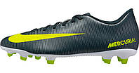 Копы Nike Mercurial Vortex lll FG, фото 1