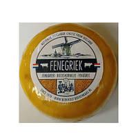 Голландский сыр Гауда с пажитником, 500г