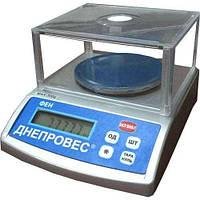 Весы лабораторные ФЕН