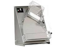 Тестораскаточная машина для пиццы GGM Gastro TP40D