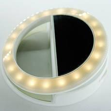Ring Light PRO, светловое / селфи кольцо