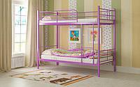 Двухярусная кровать ЕММА 80*190