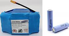 Гироскутер Smart Way камуфляж зеленый, фото 2