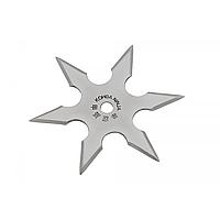 Метательная звезда-сюрикен 6