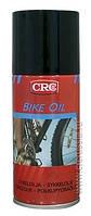 Велосипедная смазка CRC Bike Oil 150мл
