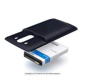 Акумулятор +2_Energy Craftmann для LG D855 G3 (ємність 5900mAh)