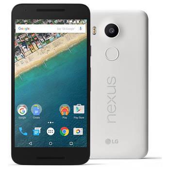 Смартфон LG H791 Nexus 5X 16GB (White)