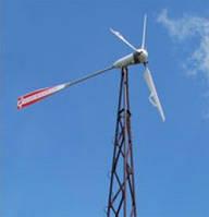 Вітрогенератор FLAMINGO AERO 0,8-3,1/200