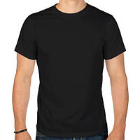 Черная футболка Sabri Ozel (Турция)