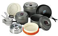 Набор туристической посуды Kovea Hard 78 KSK-WH78