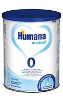 Молочная сухая смесь Humana 0 mit LC PUFA 400 г