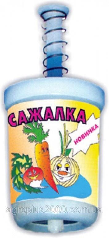Сажалка ручная для мелких семян - Агроплюс2000 в Харькове