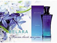 Парфюмерная вода Belara (Белара) от Mary Kay (Мери Кей) для женщин 50 мл