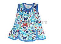 Детское легкое платье от украинского производителя по доступной цене