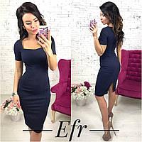 Женское платье 7- 160